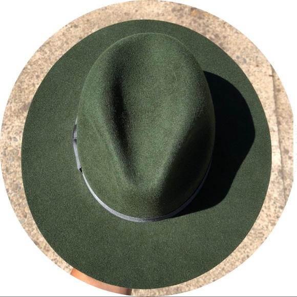 81d347cd6c908 Lack of Color Accessories - Lack of Color Silent Woods Hat